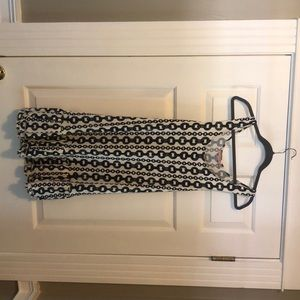 Juicy Couture Chain Mini Dress
